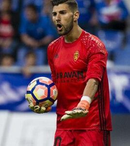 Álvaro Ratón - Proneo Sports