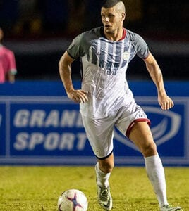 Álvaro Silva - Proneo Sports