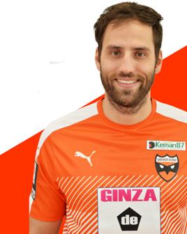 Arthur Barasuol - Proneo Sports