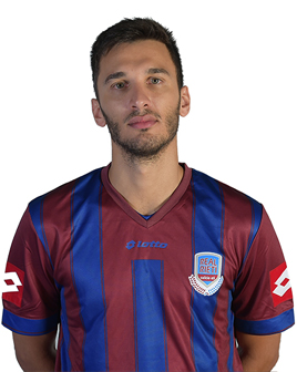Franco Jelovcic - Proneo Sports