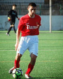 Eric Sierra - Proneo Sports