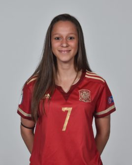Laia Muñoz - Proneo Sports