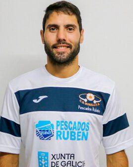 Lucho Burela