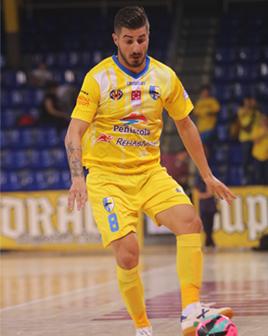 Marcus Gava