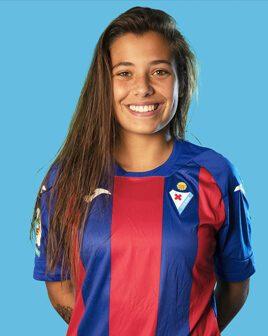 Maria Llompart - Proneo Sports Femenino