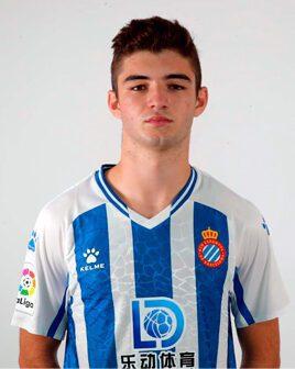 Sergio Rivares