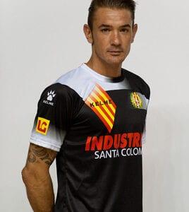 Cristian Domínguez - Proneo Sports