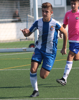 Sergio Rivares - Proneo Sports