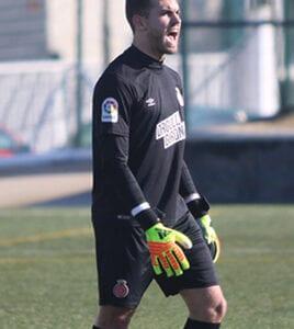 Ruben Sanchez - Proneo Sports