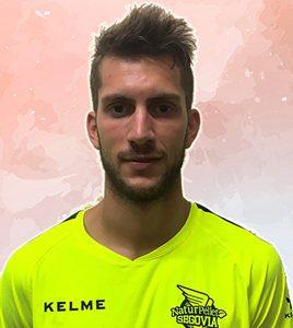 Antonio Diz - Proneo Sports
