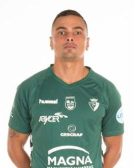 Diego Mancuso - Proneo Sports