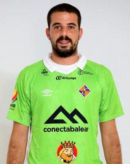 Fabio Alvira