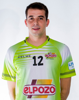 Fabio Alvira - Proneo Sports