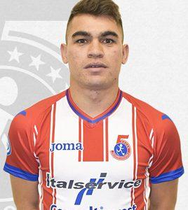 Javier Salas - Proneo Sports
