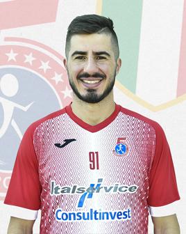 Marcus Gava - Proneo Sports