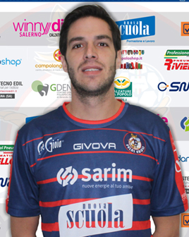 Sergio Romano - Proneo Sports