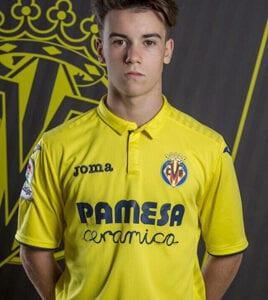 Aaron - Proneo Sports
