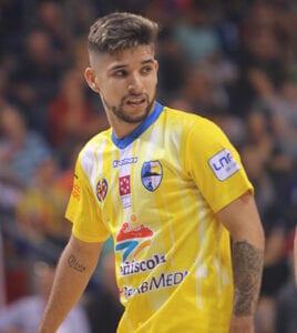 Ángel Claudino - Proneo Sports
