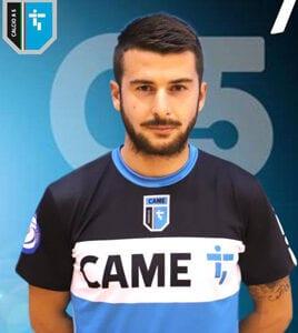 Cristiano Fusari - Proneo Sports