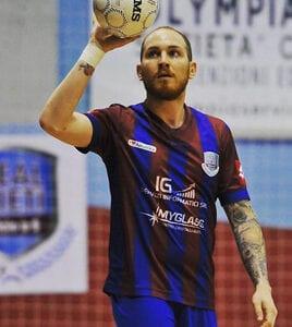 Angelo Schinina - Proneo Sports