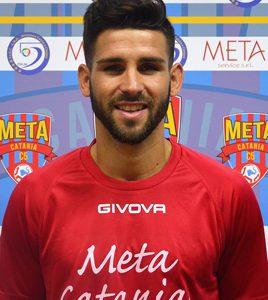 Alejandro Constantino - Proneo Sports