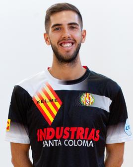 Borja Puerta - Proneo Sports