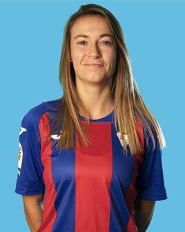 Carla Morera - Proneo Futbol