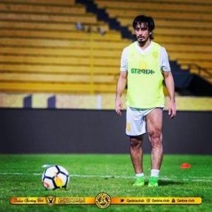 Saif Al Hashan - Proneo Sports