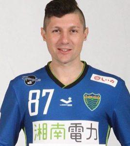 Fabio Fiuza - Proneo Sports