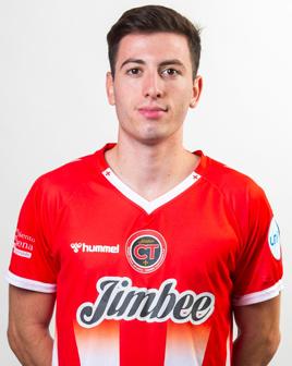 Fernando Cobarro - Proneo Sports