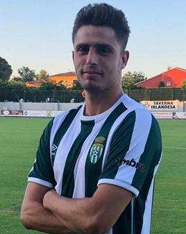 Guillem Jiménez - Proneo Sports