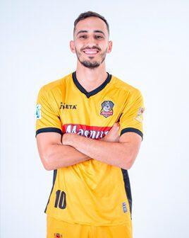 Kevin Aluthgama Farias