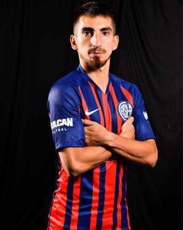 Lucas Bolo - Proneo Sports