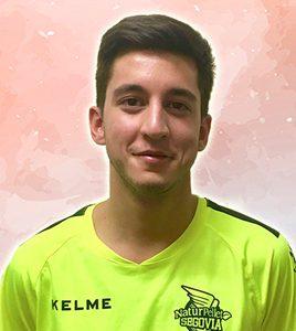 Nico Rolon - Proneo Sports