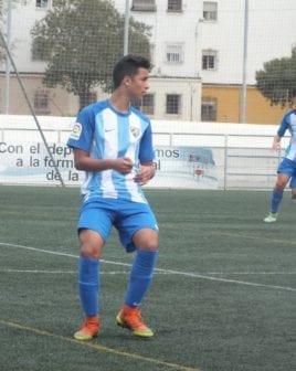 Reda Zaroual - Proneo Sports