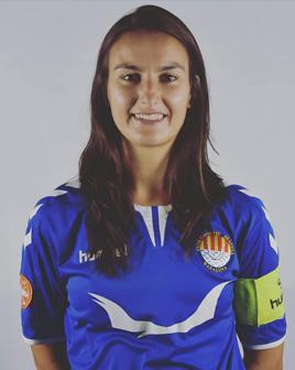 Queralt Gómez - Proneo Sports