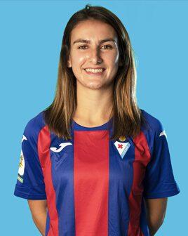 Queralt Gómez - Proneo Sports Femenino