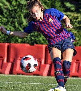 Carla Armengol - Proneo Sports