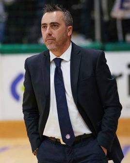 Piero Basile - Proneo Sports