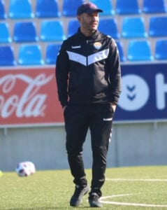 Jordi Ferron - Proneo Sports