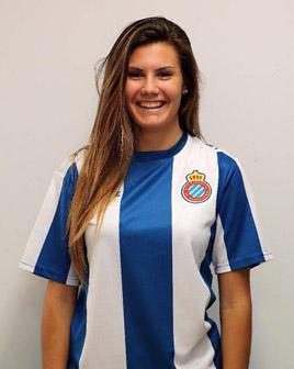 Maria Molina - Proneo Sports