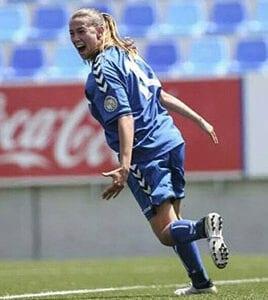 Carla Morera - Proneo Sports