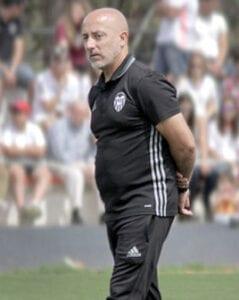 Jesús Oliva - Proneo Sports
