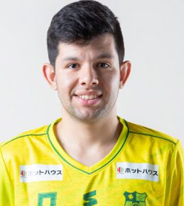 Matheus Carvalho - Proneo Sports