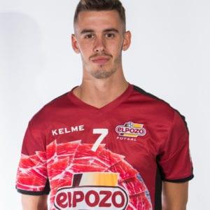 Álex García - Proneo Sports