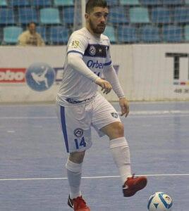 Serginho - Proneo Sports