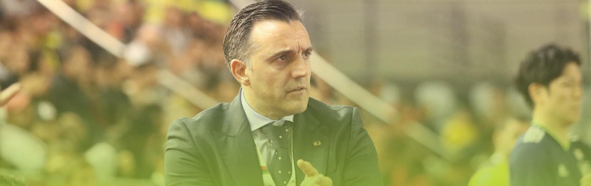 Bruno Garcia - Proneo Sports