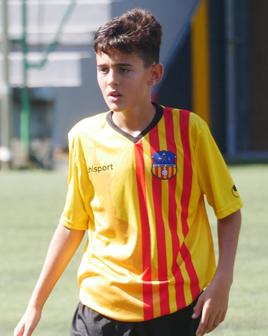 Aleix Galcerán