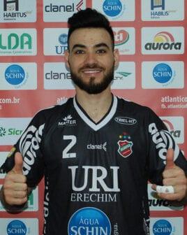 Angelo Mariga - Proneo Sports