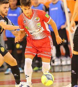 Carlos Lavado - Proneo Sports
